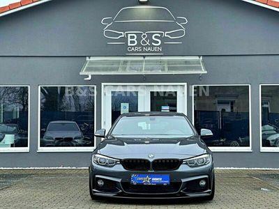 gebraucht BMW 428 Gran Coupé i M Sport M-Perf Lci Optik M4 Rim als Limousine in Nauen
