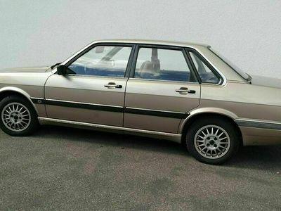gebraucht Audi 90 Typ 81 MKB: HY selten ! CH/ S ( KV...