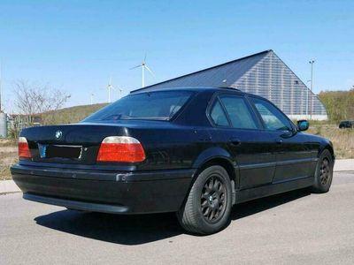 gebraucht BMW 728 i Facelift