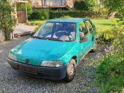 gebraucht Peugeot 106 New Look