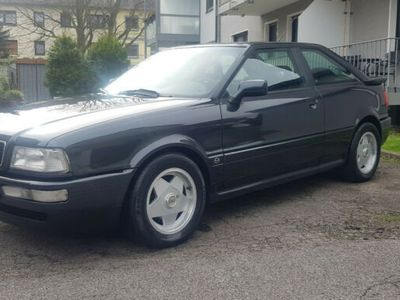 gebraucht Audi Coupé 16V Sport Edition