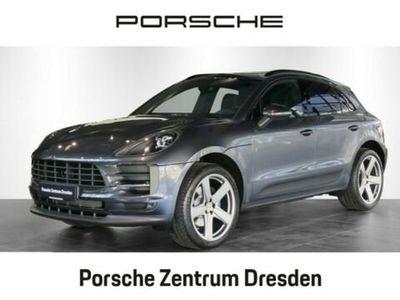 gebraucht Porsche Macan / ACC / BOSE / Kamera / Verfügbar ab 01/20