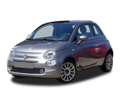 gebraucht Fiat 500S Star Serie 7 1.2 KLIMA PANORAMA PDC 7''TOUCH