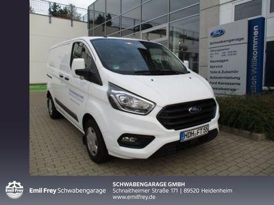 gebraucht Ford 300 Transit CustomL1H1 Trend Klima* PDC*Kamera