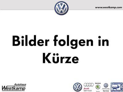 gebraucht VW California T6Ocean 2.0 TDI PDC Kamera AHK Küche