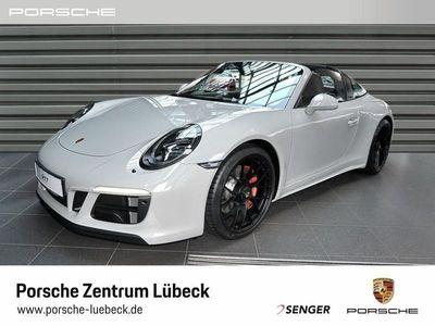käytetty Porsche 911 Targa 4 GTS Vfw verfügbar ab 09.2019