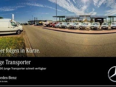 gebraucht Mercedes Vito 116 extralang Radio Klima AHK 2.5 t EU6