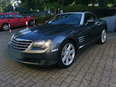 gebraucht Chrysler Crossfire 3.2 V6 Coupe Automatik ...