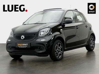 gebraucht Smart ForFour 66kW (90 PS) passion