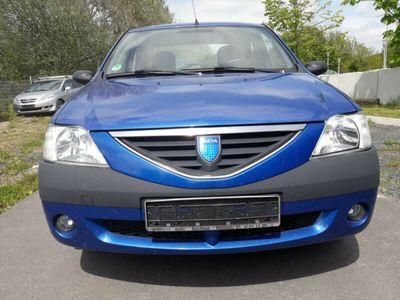 käytetty Dacia Logan 1.4 Ambiance