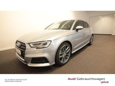 gebraucht Audi A3 Sportback sport 35 TFSI 110 kW (150 PS) S tronic