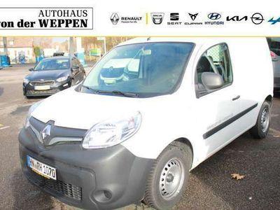 gebraucht Renault Rapid Extra Kunststoffboden+Vario-Trennw. Klima