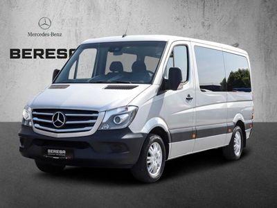 gebraucht Mercedes Sprinter 316 Kasten Lang Fahrassist. PDC