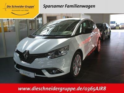 gebraucht Renault Scénic ENERGY TCe 115 Limited Deluxe