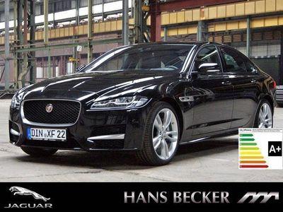 gebraucht Jaguar XF 20d R-Sport *British-Design*TouchPro*LED*HUD