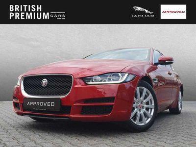 gebraucht Jaguar XE 20d Prestige Navi/AHK/Meridian