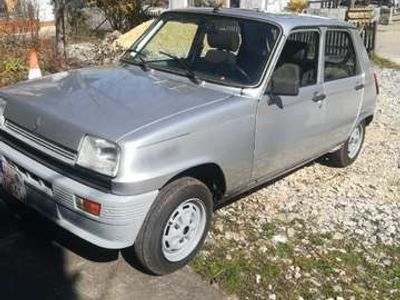 gebraucht Renault R5 R 5GTL