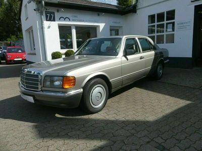 gebraucht Mercedes 260 SE, 1.deutsche Hand, U-frei,absolut Original