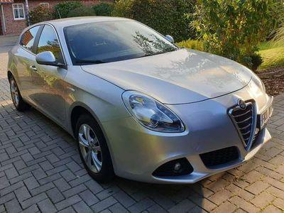 gebraucht Alfa Romeo Giulietta 1.4 TB 16V