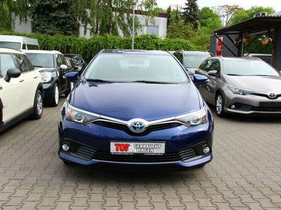 gebraucht Toyota Auris Hybrid 1,8*Navi*Kamera*PDC*