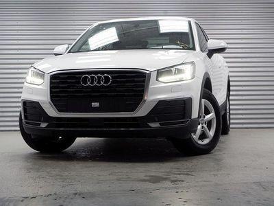 gebraucht Audi Q2 35 TFSI Basis - LAGER
