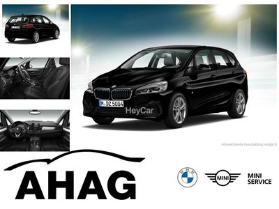 gebraucht BMW 225 Active Tourer xe iPerformance Steptronic Advantage Navi Automatik Bluetooth PDC MP3 Schn.