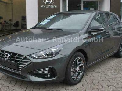 gebraucht Hyundai i30 1.0 T-GDi DCT Edition 30