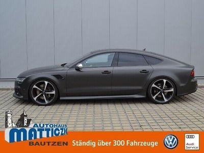 gebraucht Audi RS7 Sportback 4.0 TFSI ABT 700 PS quattro FACELI