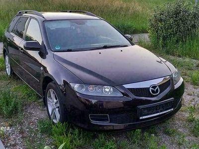 gebraucht Mazda 6 2.0 + LPG