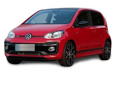 gebraucht VW up! GTI beats Climatr maps&more dock Kamera 4T