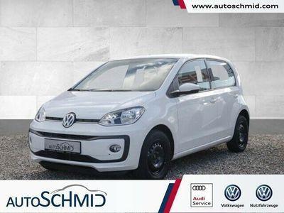 gebraucht VW up! move elektrische Fensterheber Klima uvm.