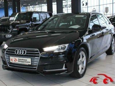 gebraucht Audi A4 AVANT 35 TFSI OPF SPORT NAVI XENON-PLUS LM17