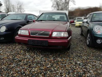 gebraucht Volvo 460