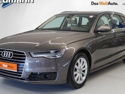 gebraucht Audi A6 Avant 3.0 TDI quattro S tronic EU6 ACC/Leder