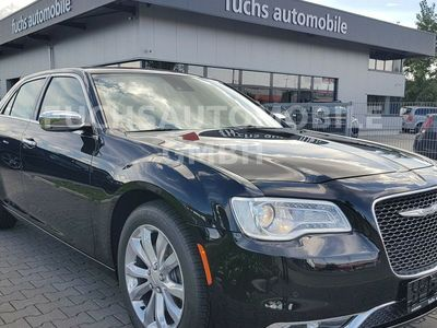 "gebraucht Chrysler 300 C.""4X4-AWD""LIMITED. PANORAMADACH.ACC. als Limousine in Augsburg"