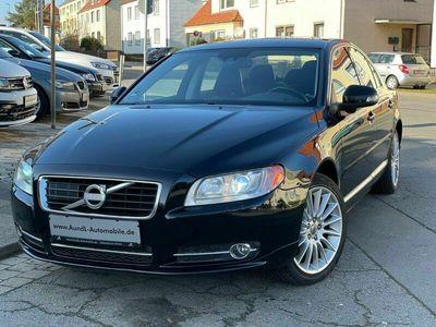 gebraucht Volvo S80 Lim. D3 Momentum Guter Zustand Voll Ausstatt als Limousine in Hildesheim