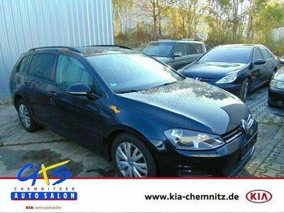 gebraucht VW Golf Variant Variant 1.6 TDI bei Gebrachtwagen.expert