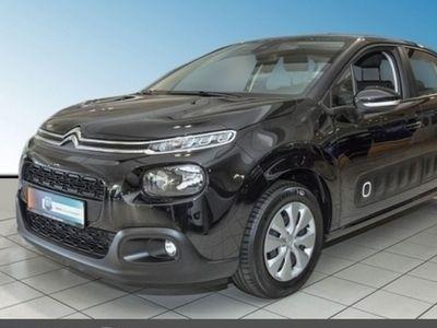 gebraucht Citroën C3 Pure Tech 82 FEEL Navi, DAB, Einparkhilfe