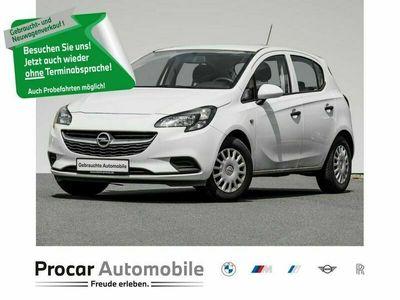 gebraucht Opel Corsa-E E Selection Klima