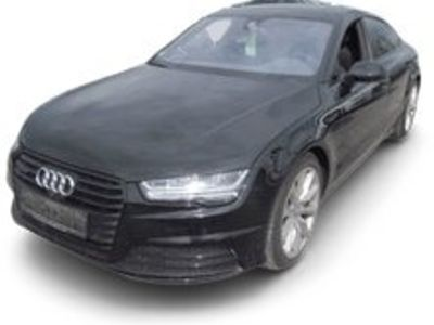 gebraucht Audi A7 Sportback A7 3.0 TDI quattro NaviPanoLM20Bose