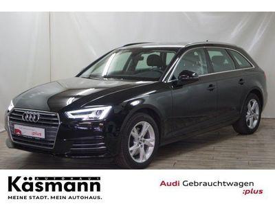 gebraucht Audi A4 Avant 1.4 TFSI sport bei Gebrachtwagen.expert
