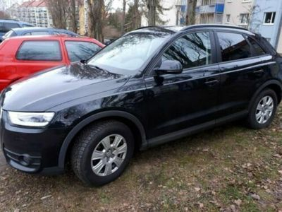 gebraucht Audi Q3 2.0 TFSI quattro S tronic