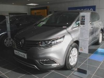 gebraucht Renault Espace BUSINESS Edition ENERGY dCi 160 EDC