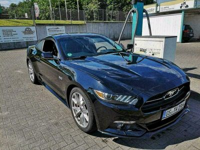 gebraucht Ford Mustang GT '50Years Edition'