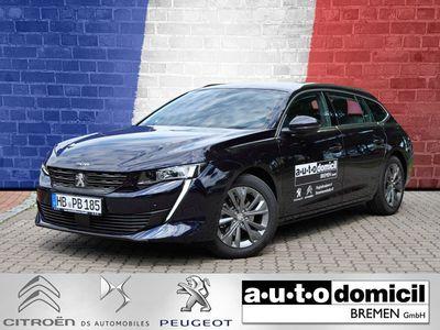 gebraucht Peugeot 508 SW BlueHDi 130 Allure