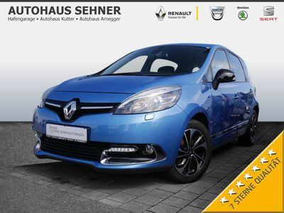 gebraucht Renault Scénic Bose Edition