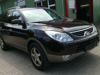 used Hyundai Veracruz Premium