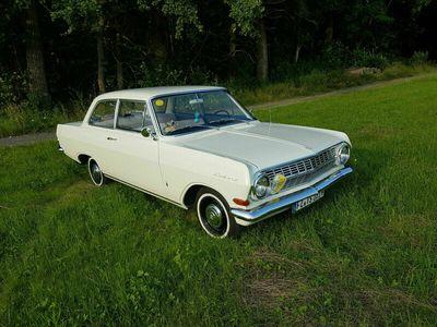 gebraucht Opel Rekord A
