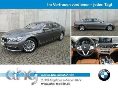 käytetty BMW 750 i Innovationsp. Navi Prof. Komfortsitze HIFI