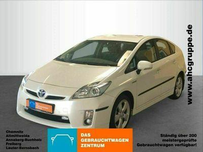 gebraucht Toyota Prius (Hybrid) Life